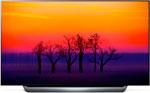 OLED телевизор  LG  65 C8