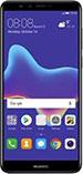 Мобильный телефон  Huawei  Y9 (2018) черный