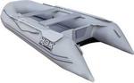 Надувная лодка  HDX  CLASSIC 370 P/L серая 79785