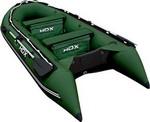 Надувная лодка  HDX  OXYGEN 330 AL зеленый 29736