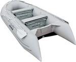 Надувная лодка  HDX  OXYGEN 330 AL серый 29737