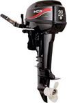 Мотор лодочный  HDX  F 9,8 BMS 31495