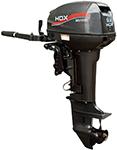 Мотор лодочный  HDX  R series T 9,9 BMS 92752