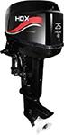 Мотор лодочный  HDX  T 25 FWS 35743