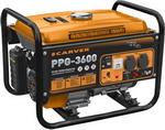 Электрический генератор и электростанция  Carver  PPG-3600 01.020.00003