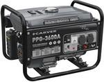 Электрический генератор и электростанция  Carver  PPG-3600 A 01.020.00011