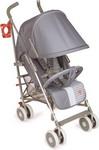 Коляска  Happy Baby  CINDY Light Grey