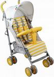 Коляска  Sweet Baby  Marella Yellow