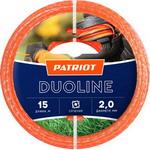 Аксессуар для садовой техники и инвентаря  Patriot  Duoline 200-15-6 805401151
