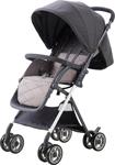 Коляска  Happy Baby  ``MIA`` gray 4690624018534