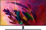 QLED телевизор  Samsung  QE-65 Q7FNAUXRU