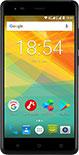 Мобильный телефон  Prestigio  Grace R5 Dual SIM черный
