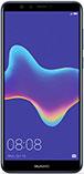 Мобильный телефон  Huawei  Y9 (2018) синий