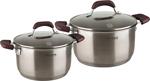 Набор посуды  Rondell  Bojole RDS-822
