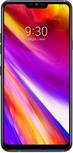 Мобильный телефон  LG  G7 ThinQ 64 Gb черный