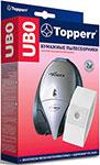 Аксессуар к технике для уборки  Topperr  1046 UB 0 4 шт.