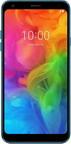 Мобильный телефон  LG  Q7 синий