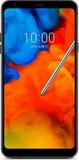 Мобильный телефон  LG  Q Stylus + черный