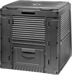 Прочая садовая принадлежность  Keter  E-Composter 470л черный 17186362