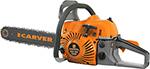 Бензопила и бензорез  Carver  RSG 258 Advance 01.004.00035