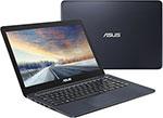 Ноутбук  ASUS  E 402 WA-GA 040 (90 NB0HC3-M 02120) тёмно-синий