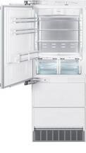 Встраиваемый многокамерный холодильник  Liebherr  ECBN 5066-22