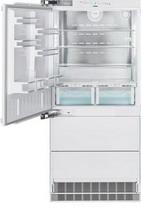 Встраиваемый многокамерный холодильник  Liebherr  ECBN 6156-22