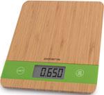 Кухонные весы  Polaris  PKS 0545 D Bamboo Бамбук