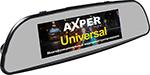 Автомобильный видеорегистратор  Axper  Universal