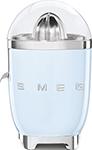 Соковыжималка для цитрусовых  Smeg  CJF 01 PBEU пастельная голубая