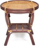 Мебель для дачи  Tetchair  Pelangi орех 12511