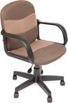 Офисное кресло  Tetchair  BAGGI (ткань, бежевый, 12)