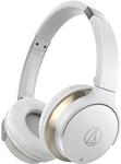 Наушники  Audio-Technica  ATH-AR3BTWH белые