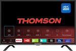 4K (UHD) телевизор  Thomson  T 55 USL 5210
