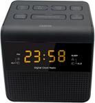 Радиоприемник и радиочасы  Harper  HRCB-7750 amber led