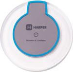 Зарядное устройствo для мобильных телефонов, планшетов, ноутбуков  Harper  QCH-3090 GREY