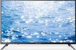 4K (UHD) телевизор  Daewoo  U 43 V 870 VKE