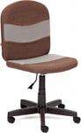 Офисное кресло  Tetchair  STEP (ткань, коричневый/серый, 3М7-147/С27)