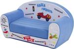 Мягкая мебель  Paremo  ``Инста-малыш``, #НашаГордость PCR 317-24