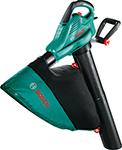 садовый пылесос и воздуходувка  Bosch  ALS 30 06008 A 1100