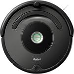 Робот-пылесос  iRobot  Roomba 676, черный