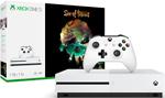 Игровая приставка  Microsoft  Xbox One S 1 ТБ + Sea of Thieves (234-00334)