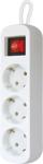 Стабилизатор напряжения, сетевой фильтр или ИБП  Defender  S 318 99233