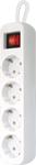Стабилизатор напряжения, сетевой фильтр или ИБП  Defender  S 418 99237