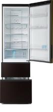 Многокамерный холодильник  Haier  A2F 737 CDBG