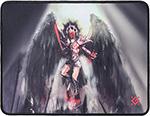 коврик для мыши  Defender  Angel of Death M 50557