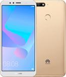 Мобильный телефон  Huawei  Y6 Prime (2018) золотистый