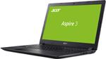 Ноутбук  ACER  Aspire A 315-21-954 J (NX.GNVER.036)