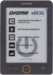 Электронная книга  Digma  S 683 G