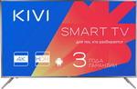 4K (UHD) телевизор  KIVI  50 UK 30 S